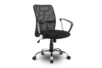 NEADER Ergonomic Mid Back Mesh Office Chair