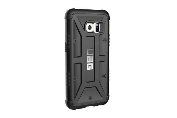UAG Military Standard Armor Case for Galaxy S7 (Black)