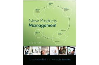 New Products Management
