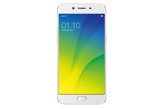 OPPO R9s (64GB, Gold) - AU/NZ Model