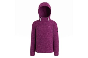 Regatta Childrens/Kids Kalola Hoodie (Vivid Viola/Winberry) (14-15 Years)