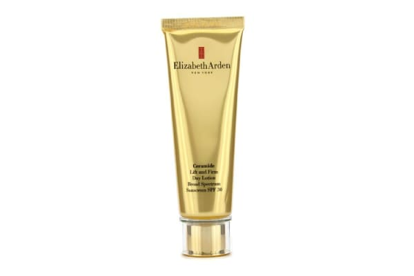 Elizabeth Arden Ceramide Lift and Firm Day Lotion Broad Spectrum Sunscreen SPF 30 (50ml/1.7oz)