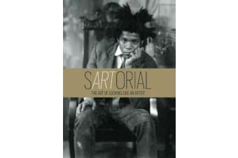 sARTorial - The Art of Looking Like an Artist