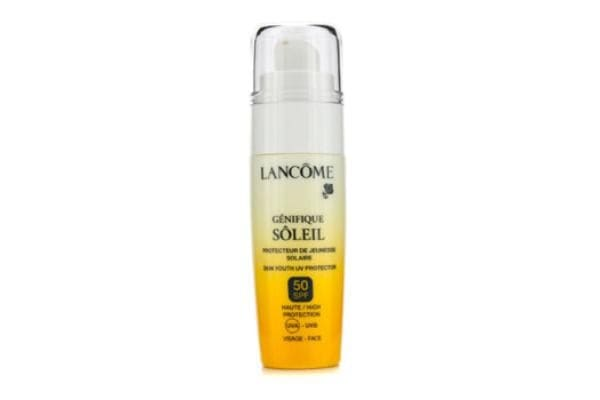 Lancome Genifique Soleil Skin Youth UV Protector SPF 50 UVA-UVB (50ml/1.69oz)