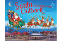 Santa is Coming to the Outback
