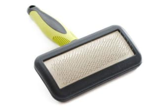Style It Small Dog Grooming Slicker Brush (All Pet)