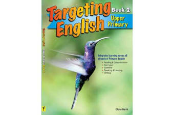 Targeting English - Upper Primary - bk. 2