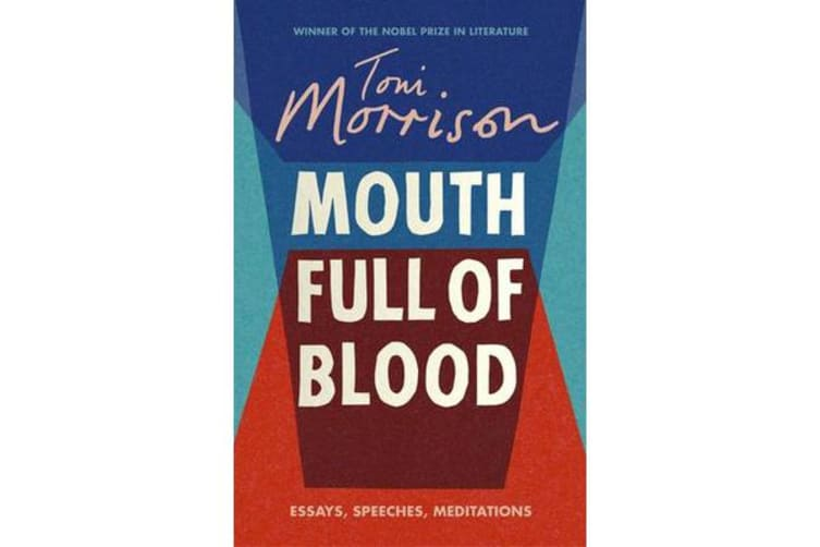 Mouth Full of Blood - Essays, Speeches, Meditations