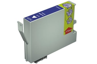 T0549 Blue Compatible Inkjet Cartridge