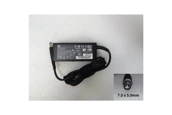 HP OEM Notebook Power Adapter/Charger, 19.5V 2.31A (7.4x5.0mm)
