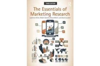 The Essentials of Marketing Research