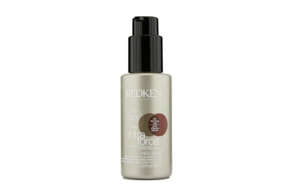 Redken Intra Force Micro Boost Targeted Treatment (For Thinning Hair or Low Density Hairlines) (85ml/2.8oz)