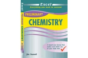 Excel Preliminary Chemistry Year 11
