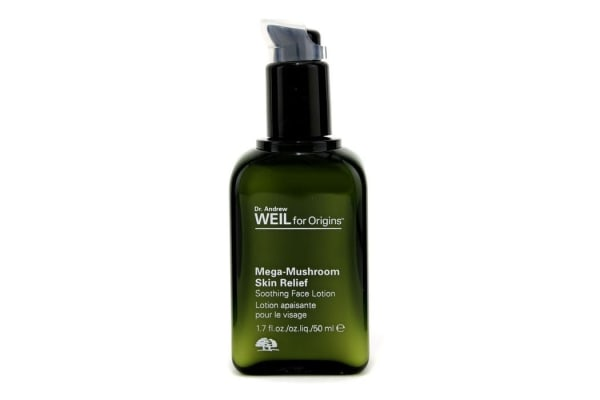 Origins Dr. Andrew Mega-Mushroom Skin Relief Soothing Face Lotion (50ml/1.7oz)