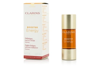Clarins Booster Energy 15ml/0.5oz