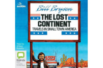 The Lost Continent - Travels In Small Town America