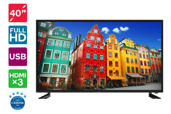 "Kogan 40"" Full HD LED TV (Series 7 GF7000)"