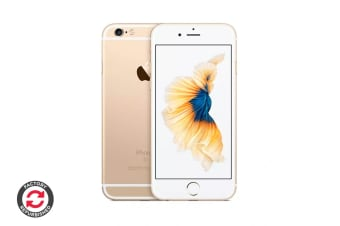Apple iPhone 6s (16GB, Gold) - Apple Certified Refurbished
