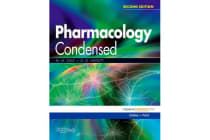 Pharmacology Condensed - With STUDENT CONSULT Online Access