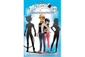 Miraculous - Tales of Ladybug and Cat Noir: Season Two - The Chosen One