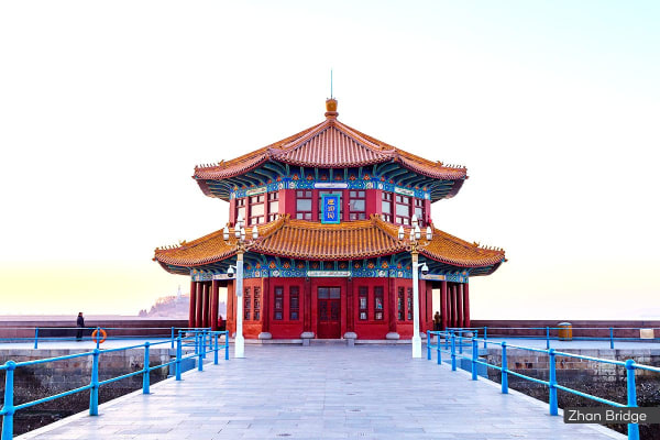 CHINA: 8 Day China Tour Including Flights for One