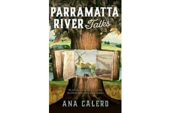 Parramatta River Talks
