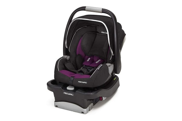 Recaro Coupe Infant Car Seat - Royal