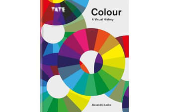 Tate - Colour: A Visual History