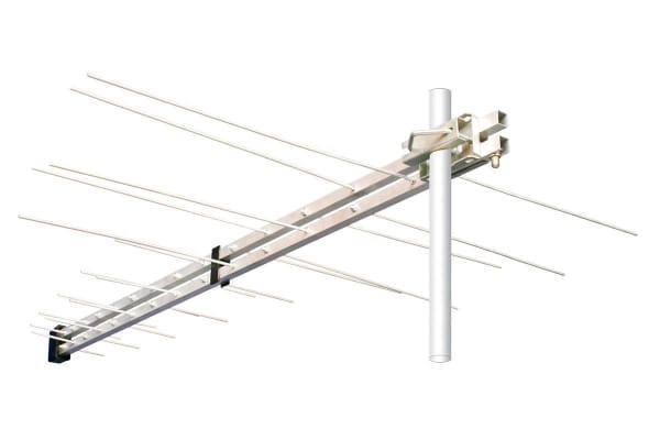 32 Element Log Periodic Outdoor HDTV Antenna