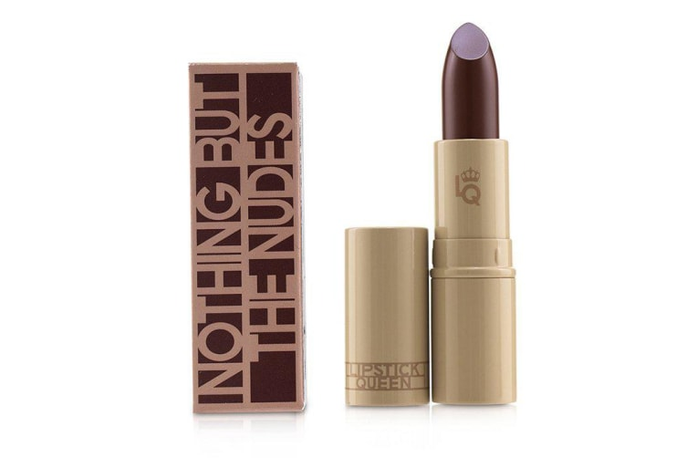 Lipstick Queen Nothing But The Nudes Lipstick - # Cheeky Chestnut (Plummy Brown) 3.5g