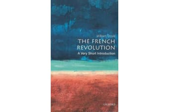 The French Revolution - A Very Short Introduction