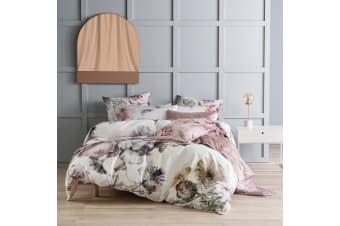 Linen House Ellaria Duvet Cover Set (Multicoloured)