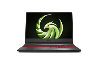"MSI Alpha 15 AMD RX5500M Gaming Laptop 15.6"" 120Hz FHD"