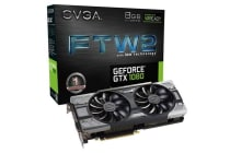 EVGA GeForce GTX 1080 FTW2 8GB GDDR5 Gaming Graphics Card