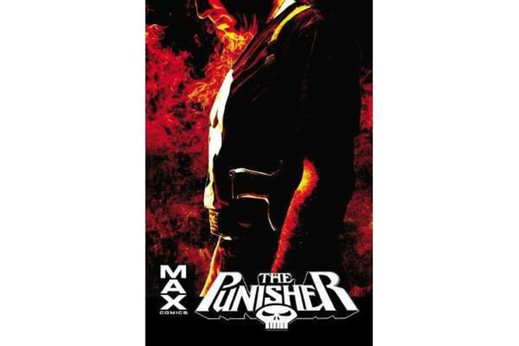 Punisher Max - The Complete Collection Vol. 4
