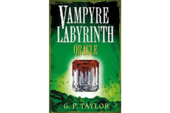 Vampyre Labyrinth - Oracle