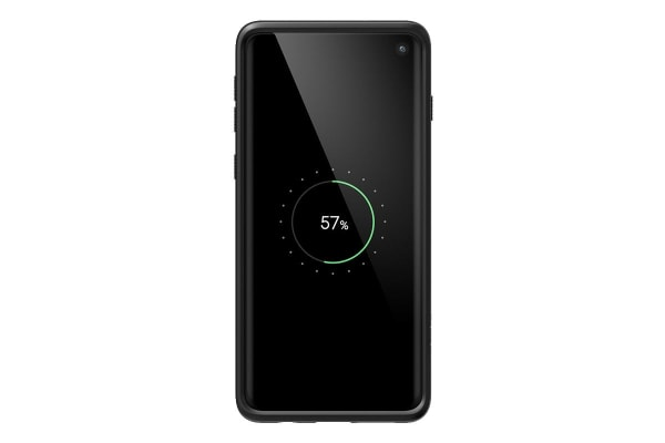 Catalyst Impact Protection Case for Galaxy S10 - Stealth Black