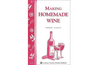 Wine Making at Home