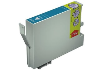 T0562 Cyan Compatible Inkjet Cartridge