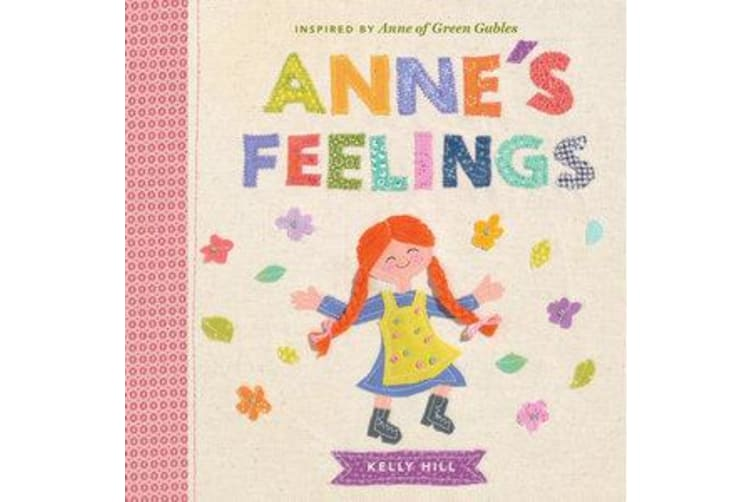 Anne's Feelings - Inspired by Anne of Green Gables