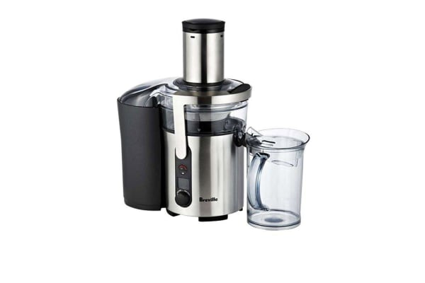 Breville Ikon Froojie Juice Fountain Dual Disc