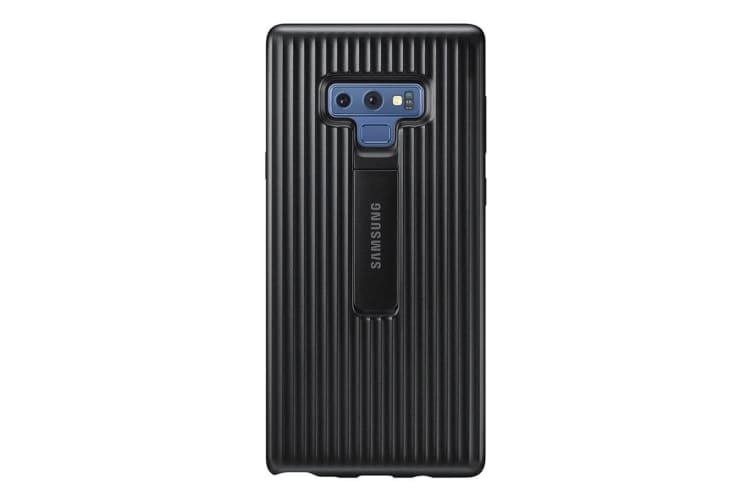 Samsung Galaxy Note 9 Protective Standing Cover - Black