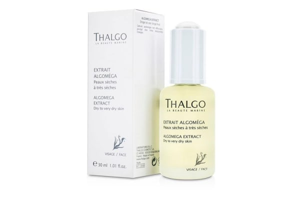 Thalgo Algomega Extract - Dry To Very Dry Skin - Salon Product (30ml/1.01oz)