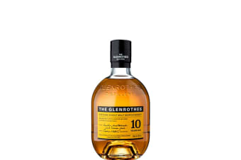 The Glenrothes 10 Year Old - The Soleo Collection 700mL Bottle