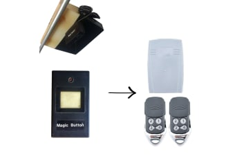 Magic Button MB-T304 Upgrade Kit