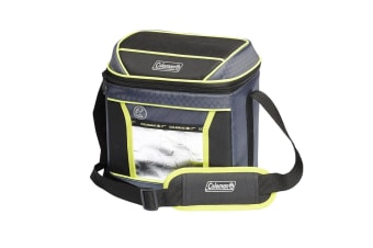 Coleman 9 Can Xtreme 24Hr Insulated Cooler Bag Lunch Car Camping Soft Portable