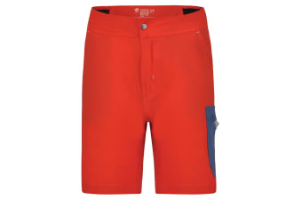 Dare 2b Childrens/Kids Reprise Shorts (Cajun Orange) (14 Years)