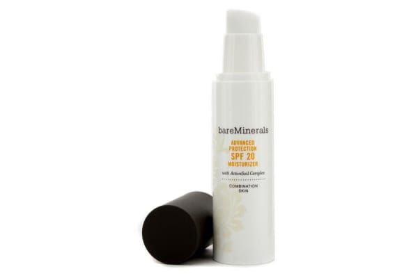 Bare Escentuals BareMinerals Advanced Protection SPF 20 Moisturizer (Combination Skin) (50ml/1.7oz)