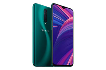 OPPO R17 Pro (128GB/6GB, VF) - Emerald Green