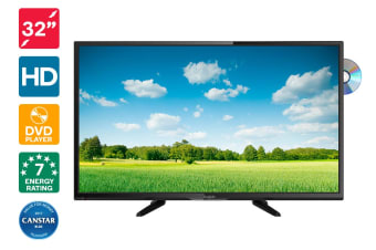 "Kogan 32"" LED TV & DVD Combo (Series 6 EH6000)"